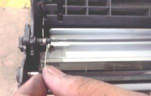 آموزش شارژ کارتریج- مرحله 15