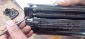 آموزش شارژ کارتریج-4