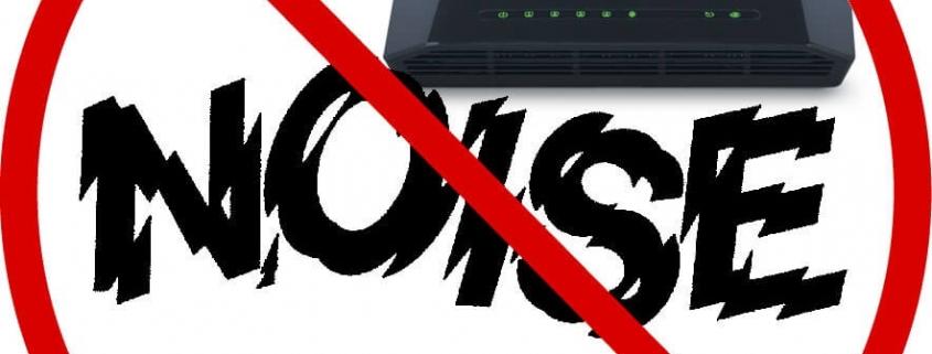 روشهای رفع نویز خط تلفن و افزایش کیفیت خط مودم ADSL