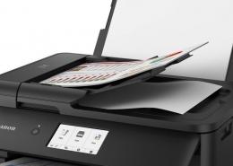 علت کمرنگ چاپ کردن پرینتر و راه حل آن