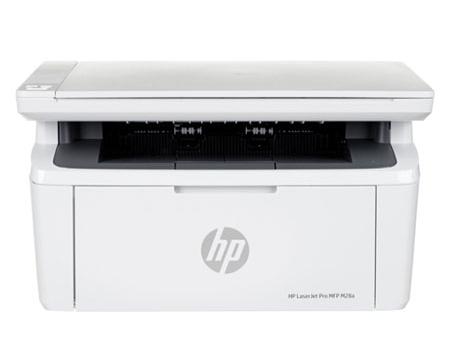 پرینتر چندکاره لیزری اچ پی مدل HP LaserJet Pro MFP M28a